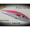 magic tuna pink tuna