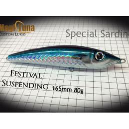 magic tuna special sardine
