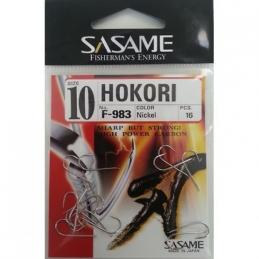 Anzuelo Sasame Hokori F-983