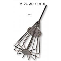 MEZCLADOR TRIANGULAR 40 CM