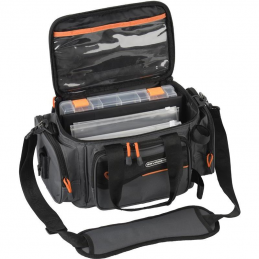 Bolsa Savage Gear Soft Lure Specialist bag
