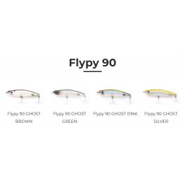 SEÑUELO YKR FLYPY 90