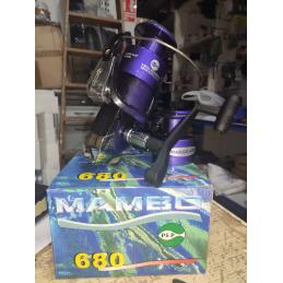 CARRETE PS.P MAMBO 680