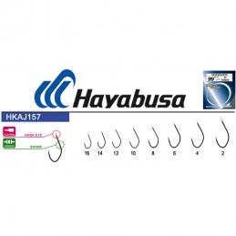 ANZUELOS HAYABUSA H.KAJ157