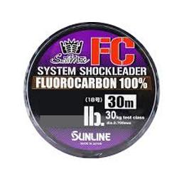 Sunline SM System Shock Leader FC