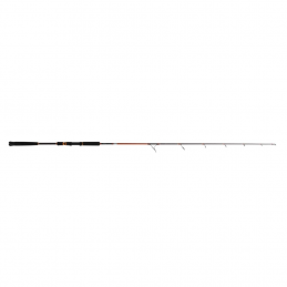 Caña Cinnetic Rextail Classic Jigging 180H