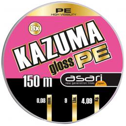 Trenzado Eging Asari Kazuma Gloss