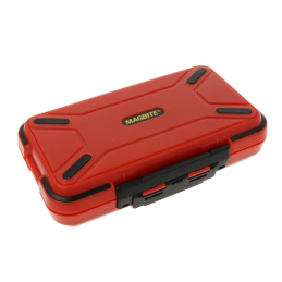 Magbite Tackle Case Magtank Army XL