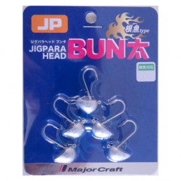 Majorcraft Jigpara Head Rock