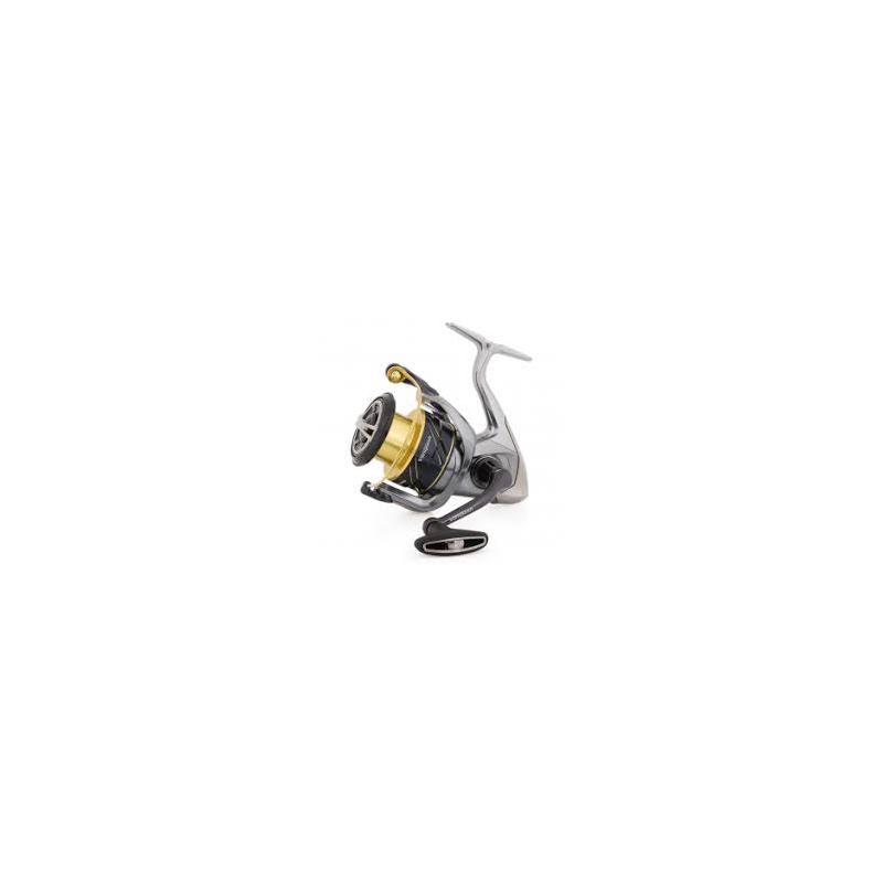 Carrete Shimano Vanquish 4000
