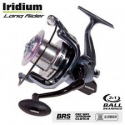 CARRETE IRIDIUM LONG RIDER