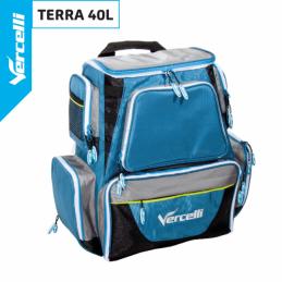 MOCHILA VERCELLI TERRA 40L