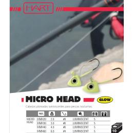 MICRO HEAD HARD
