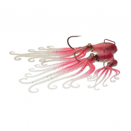 Octopus Savage Gear 3D Octopus