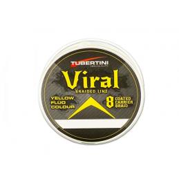 TRENZADO TUBERTINI VIRAL 8X 300 METROS