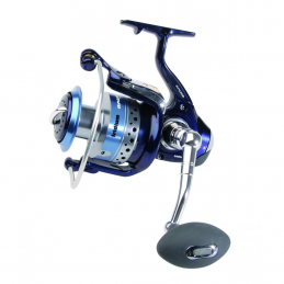 Carrete Iridium Amura Jigging