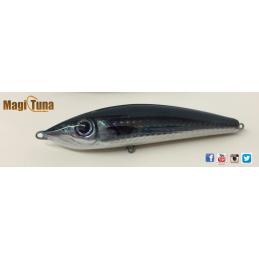 magic tuna suspending holografico